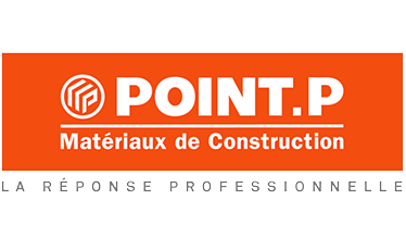 Point P, materiaux de construction